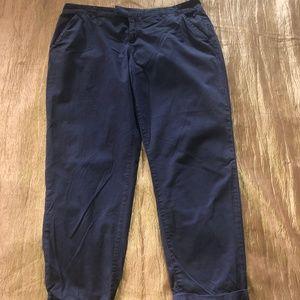 Calvin Klein Jeans Capri Pants